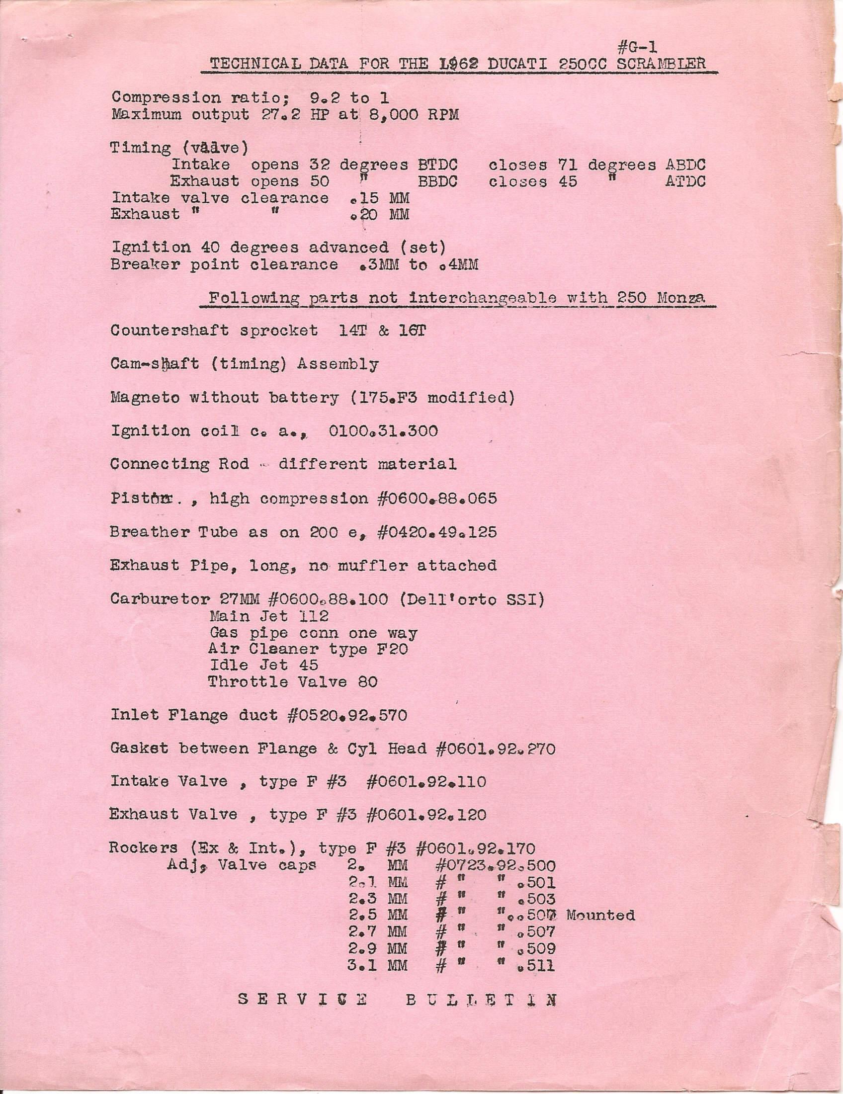 ducati 250 mark 3 desmo 1967 1970 service repair manual pdf